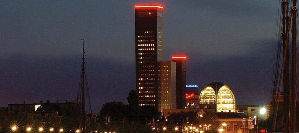achmea-toren-project