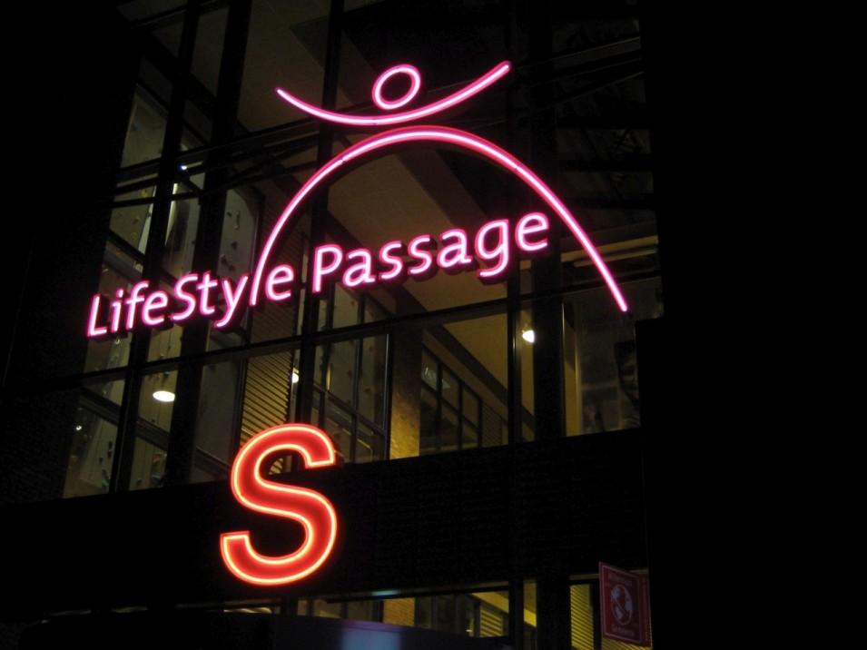 LifestylePassage  Heerenveen